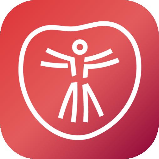 gesund de App