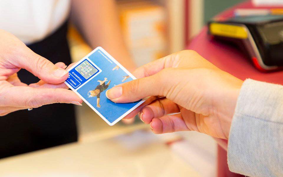 Paybackkarte