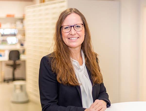 Claudia Sättler – Apotheke Kronberg